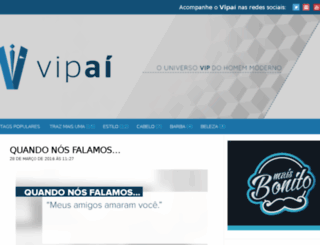 vipai.com.br screenshot