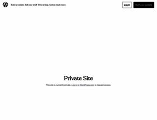 vipviolet.wordpress.com screenshot