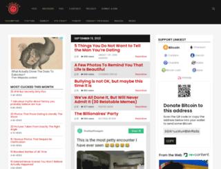 viralfootage.com screenshot