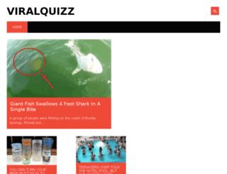 viralquizz.net screenshot