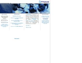 virtualand.net screenshot