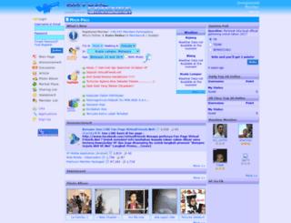 virtualfriends.net screenshot