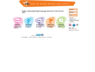 virtualilc.com screenshot