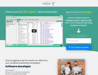 virtualsmartagent.com screenshot