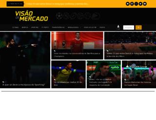 visaodemercado.blogspot.com.es screenshot
