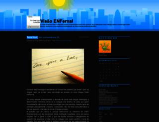 visaoenfernaldacoisa.blogs.sapo.pt screenshot