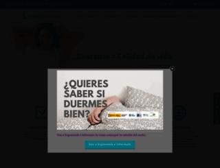 viscoform.es screenshot