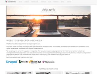 visigraphic.com screenshot