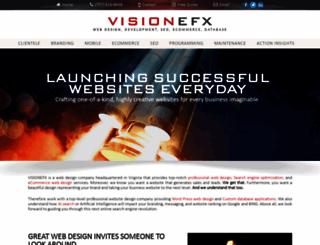 visionefx.net screenshot