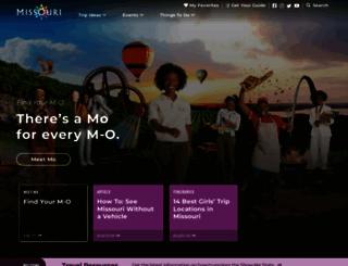 visitmo.com screenshot