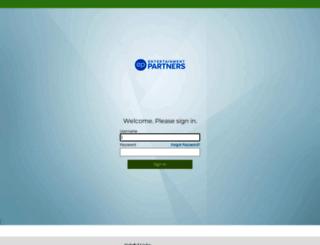 vistaexchange.com screenshot