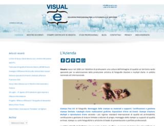 visual-e.it screenshot