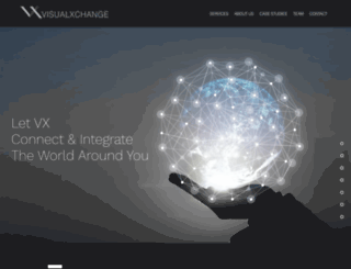 visualxchange.com screenshot