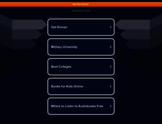 vitarank.com screenshot
