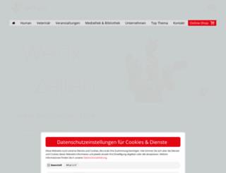 vitorgan.de screenshot