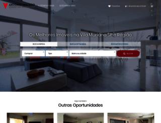 vitrineconsultoria.com.br screenshot