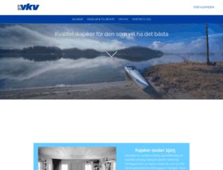 vitudden.com screenshot