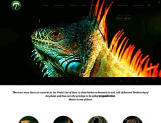 vivanatura.org screenshot
