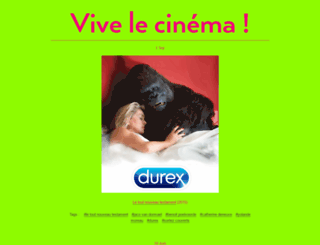 vive-le-cinema.tumblr.com screenshot