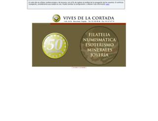 vivescortada.com screenshot