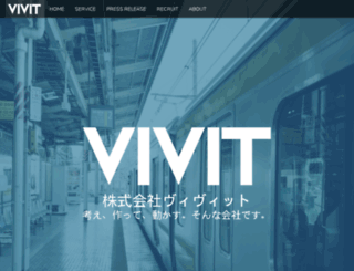 vivit-net.com screenshot