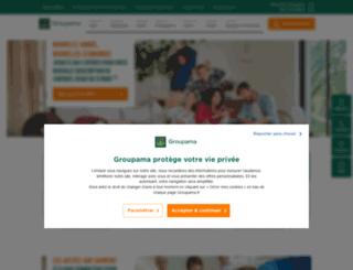 vivons-prevention.com screenshot