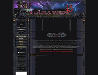 vladcaosudu.sk screenshot