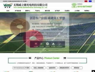 vlead.com.cn screenshot