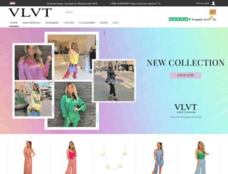 vlvt.nl screenshot