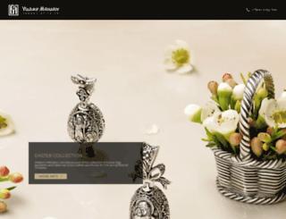 vmikhailov.com screenshot