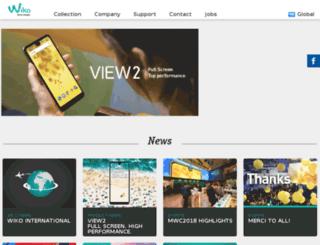 vn-vn.wikomobile.com screenshot