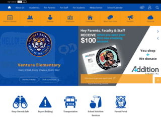 vnes.osceolaschools.net screenshot