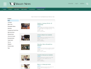 vnews.mycapture.com screenshot
