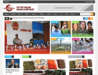 vnn-daily.blogspot.com screenshot