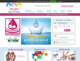 voavoa.org screenshot