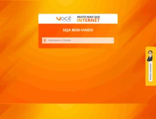 vocetelecom.vc screenshot