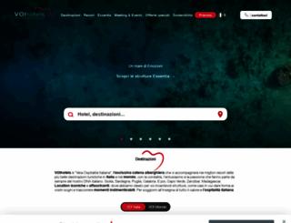 voihotels.com screenshot
