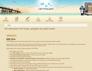 voiponshop.net screenshot