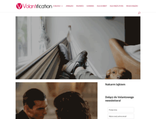 volantification.pl screenshot