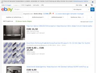 von-adelberg.de screenshot