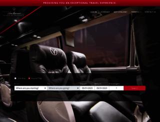vonlane.com screenshot