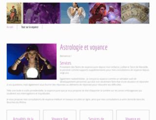 votredestinee.com screenshot