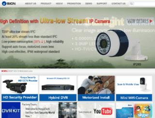 vovision.com.cn screenshot
