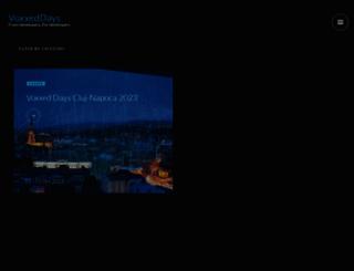 voxxed.com screenshot