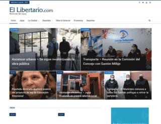 vps.ellibertario.com screenshot