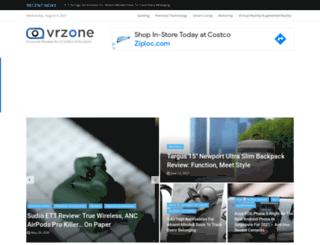 vr-zone.com screenshot