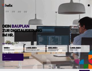 vr.mein-check-in.de screenshot