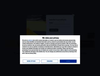 vregs.com screenshot