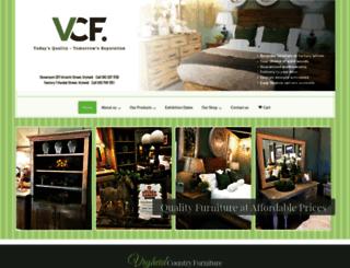 vryheidcountryfurniture.com screenshot