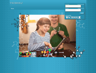 vschoolz.net screenshot